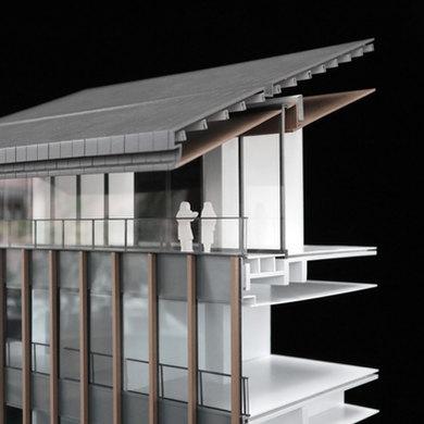 Cultural Courtyard | Creative R&D Campus
