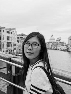 Yanjie Liu, Architectural Designer