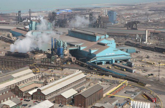 U.S. Steel planning $50 million in investments in Gary Works