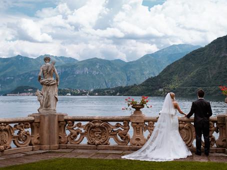 Matrimoni ed Eventi: il settore dimenticato in questa emergenza.