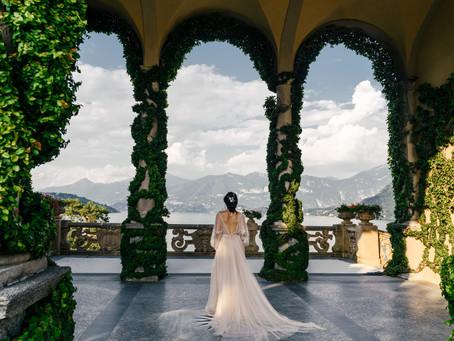 Coronavirus: come gestire la comunicazione nel settore weddings & events.