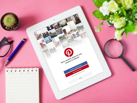 Pinterest for Wedding: perché non lo usate?