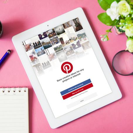 Pinterest for Wedding: perché non lo usate?