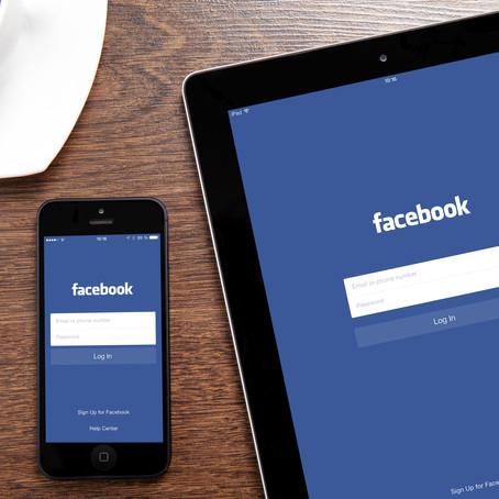 Facebook for Wedding: ha senso?