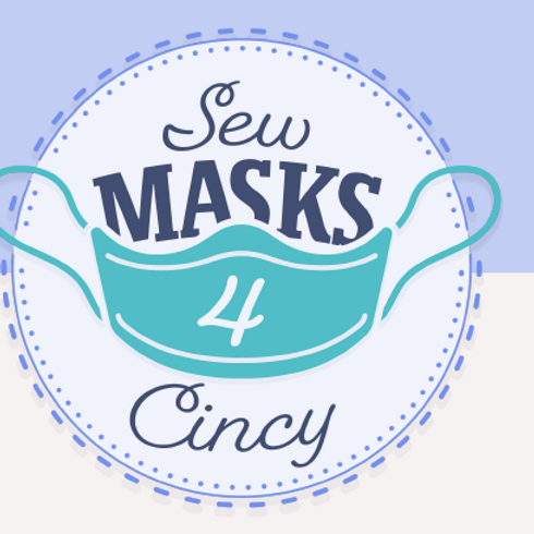 Sew Masks 4 Cincy