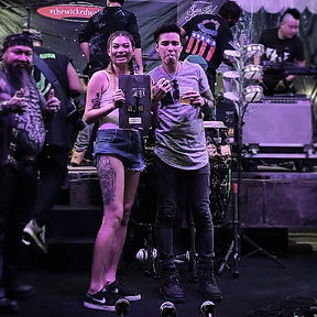 award winning tattoo in singapore