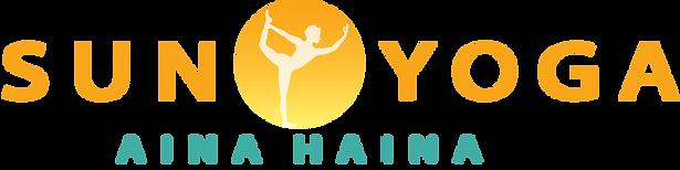 Sun Yoga Logo Aina Haina.png