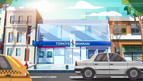 İş Bankası Karne Günü
