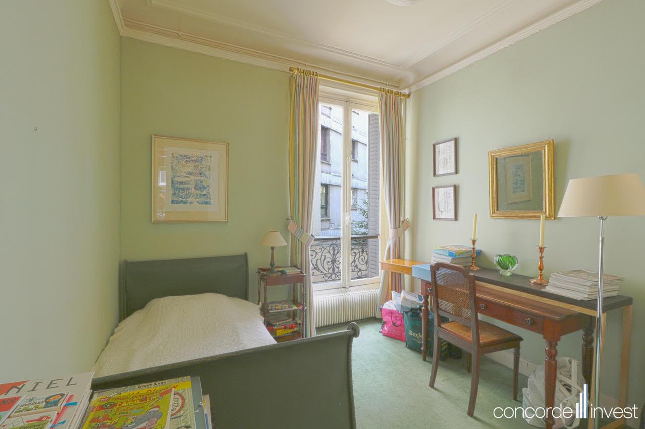 chambre 3 Mirabeau