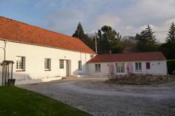 Longère/Grange/Maison d'hôte