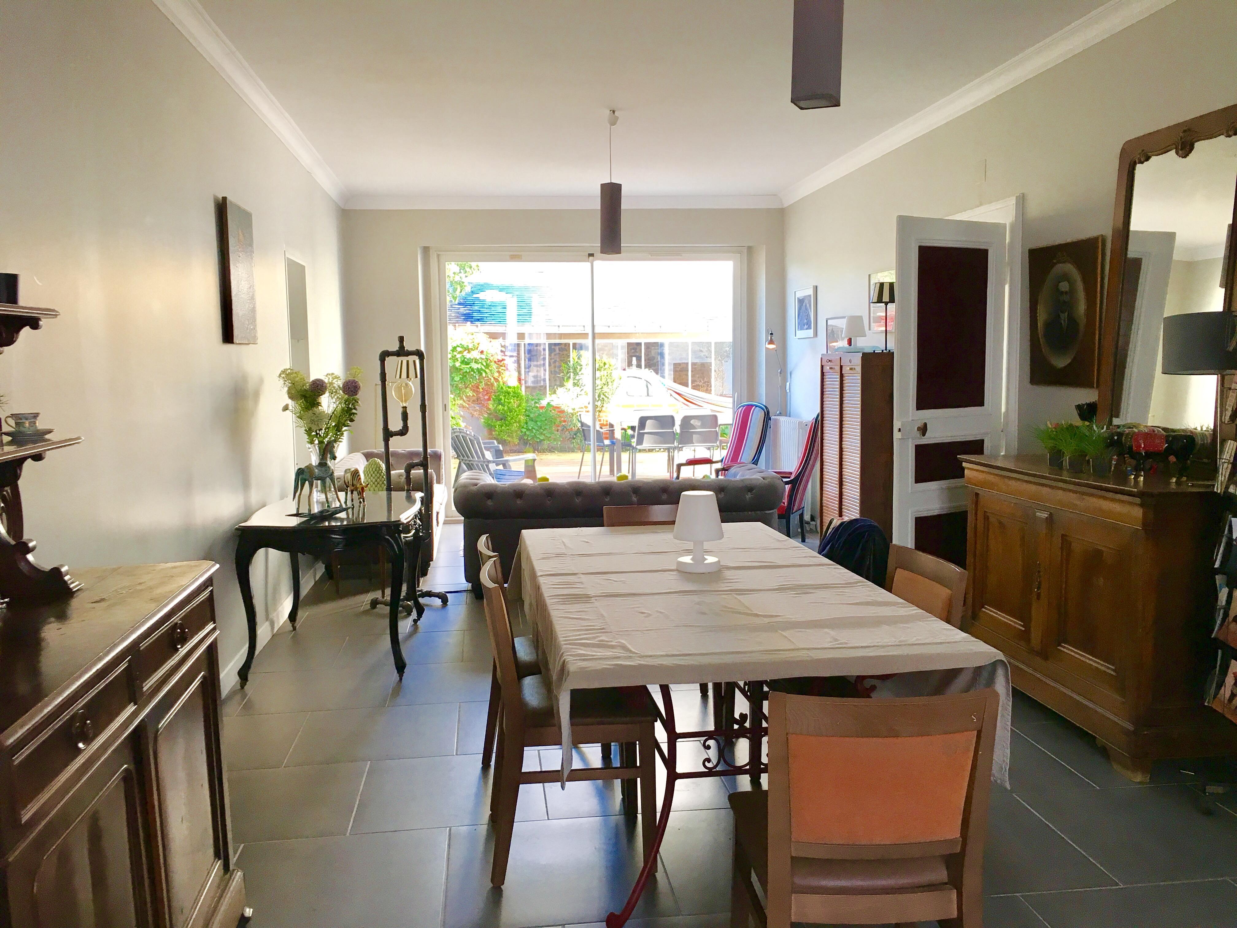 VENDU - Maison familiale 265 m²