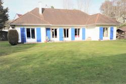 Le Touquet Villa