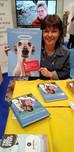 Monika Fasnacht und das Neue Nationale Hundehalter Brevet NHB