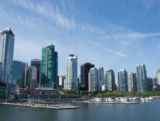 Pontos Turísticos de Vancouver