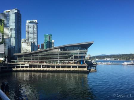 Centro de Convenções de Vancouver