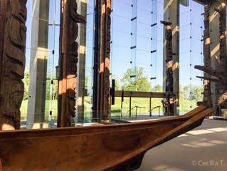 Passeio em Vancouver: Museu de Antropologia