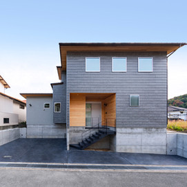 マイホーム新築設計事例①