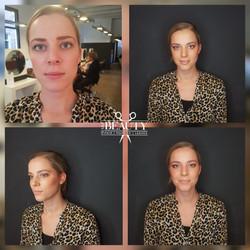 Make-up metamorfose