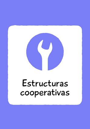 Estructuras cooperativas simples.