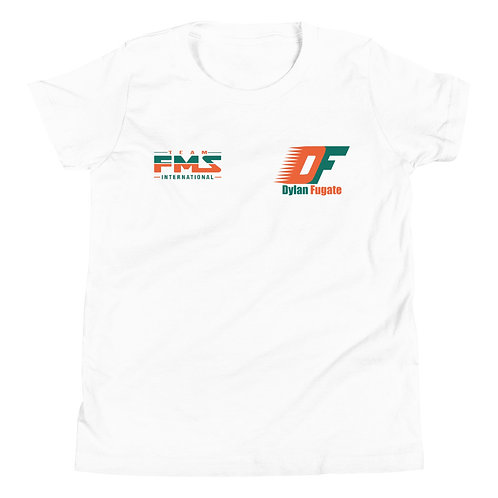 Dylan Fugate Youth Short Sleeve T-Shirt