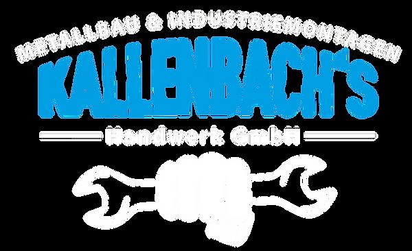 Kallenbachs Handwerk