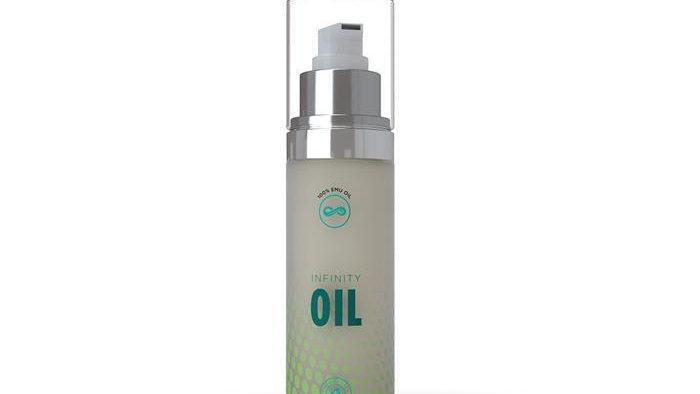 TLC-Infinity Oil