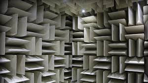 Full Sized Anechoic Chamber