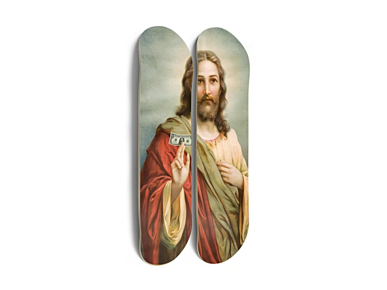 Jesus's $