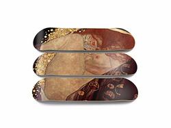 Danaé (Klimt)