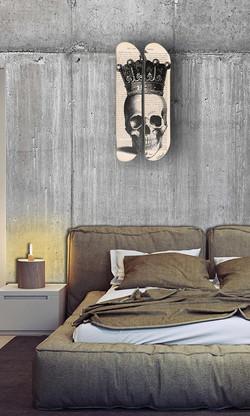 Bedroom_béton_-Skull