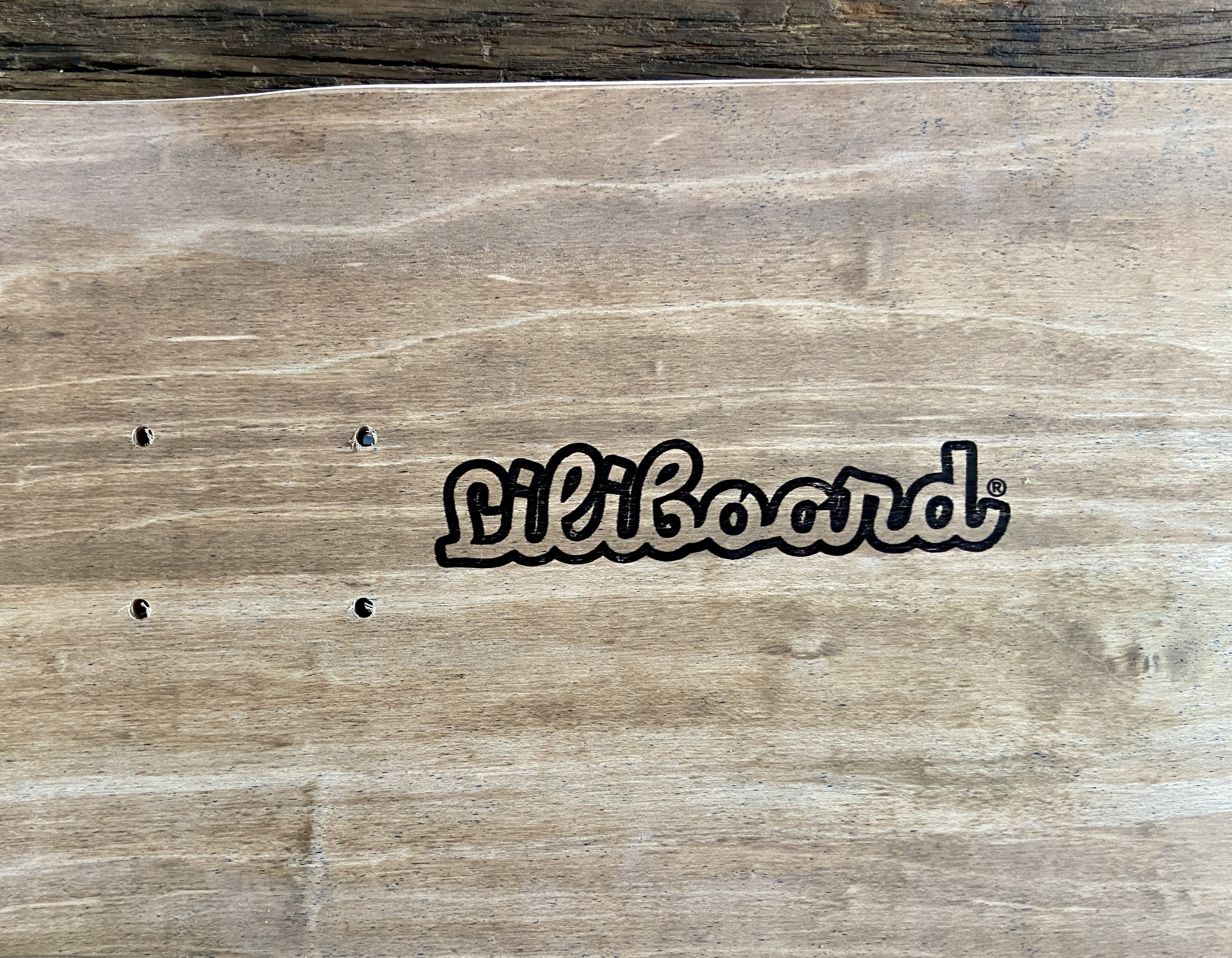 Liliboard logo