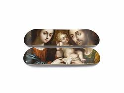 diptyque Jesus's Family