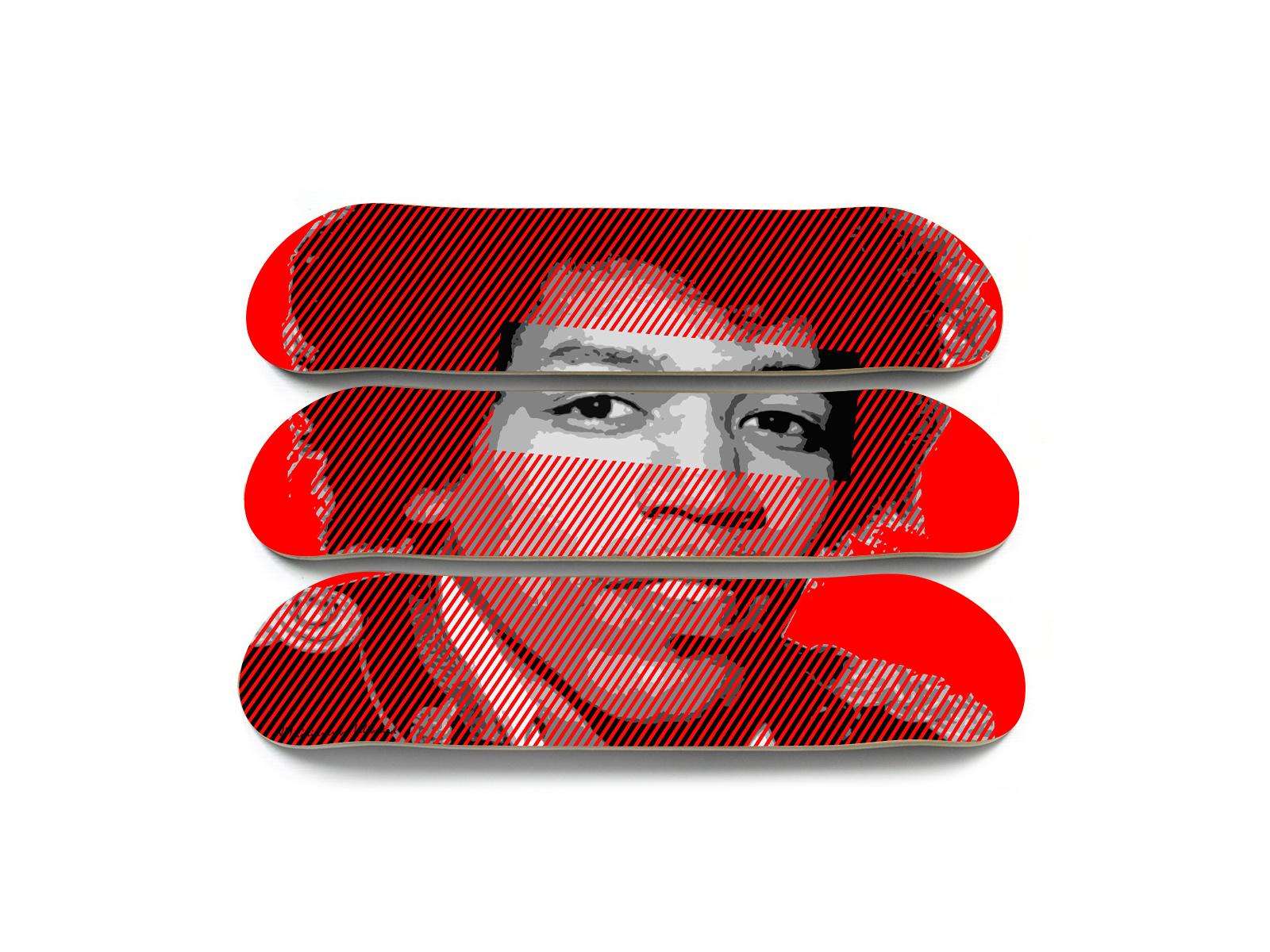 Jimmy-Hendrix JM-Gnidzaz