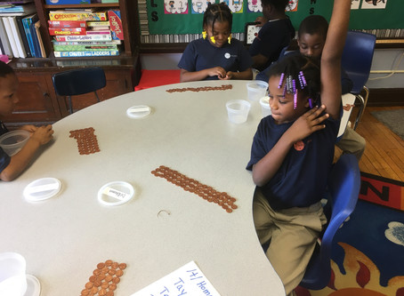 From Abacus to Algebra: Growing Young Mathematicians