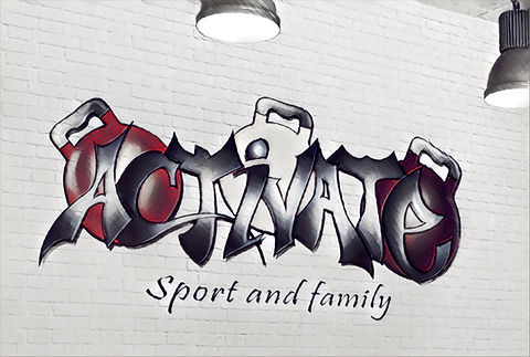 Activate Sport & Family