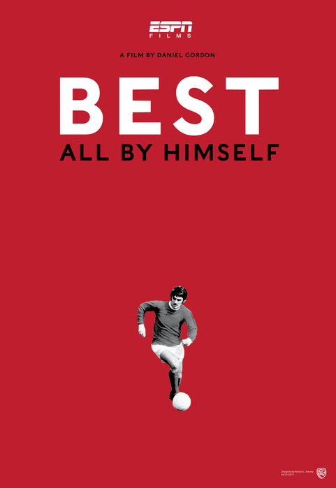 Best: All By Himself Concept Poster