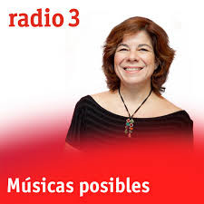 Sonando en Radio 3 de RNE