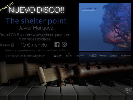 """""""The shelter point"""" ya disponible!!! 