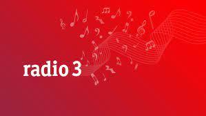 """Sonando en """"Tarataña"""" de Radio3"""