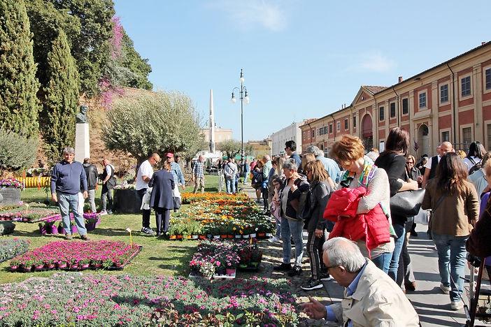 Lugo Garden Festival, 30-31 marzo 2019 (