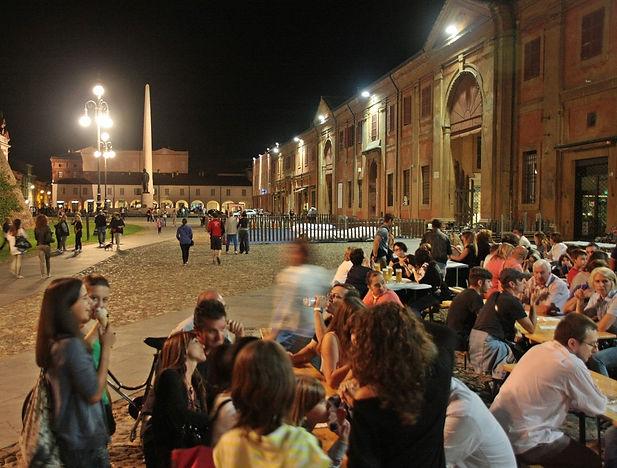 Lugo in tavola festival, passate edizion