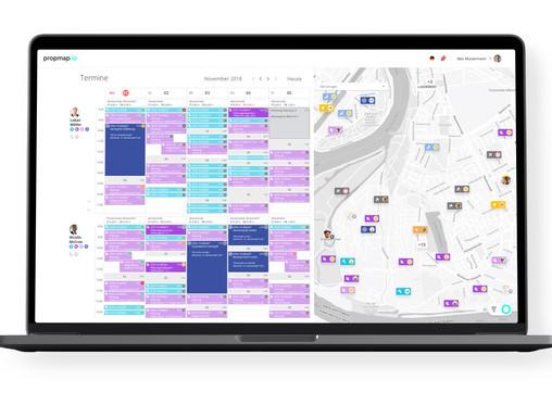 Webupdate - Verbesserung der Ladezeiten des Terminkalenders 🚀