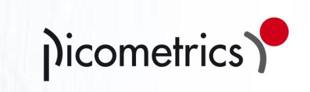 Picometrics