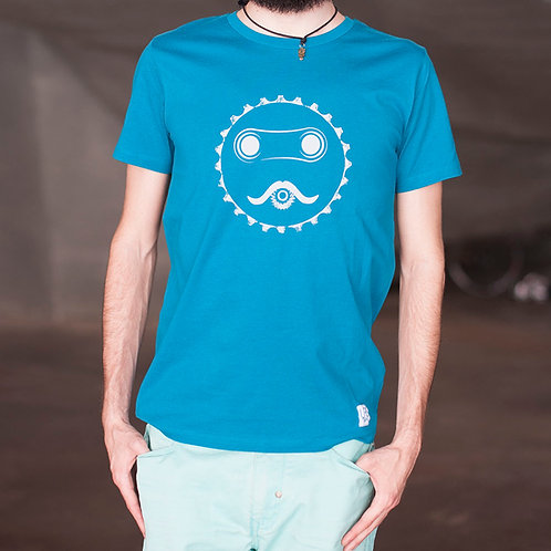 Camiseta Crescent Smile