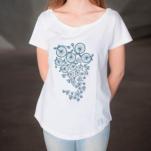 Camiseta Mabike Remolbikes