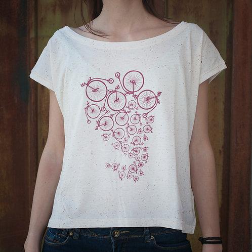 Camiseta Elektra Remolbikes