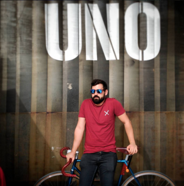 Reflectante URS my Bike