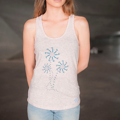Camiseta Cinzia Palmeras