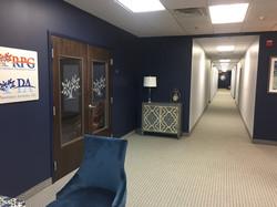 580 Third Floor Lobby - 2