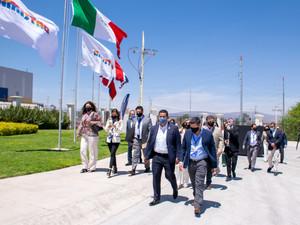 メキシコへの渡航情報(2021.6)